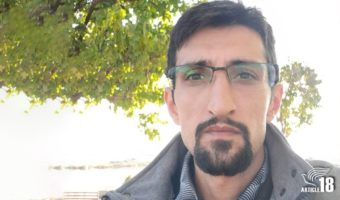 Ebrahim Firouzi promised release, ends hunger strike