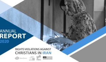 Iran still found time to persecute Christians in 2020, despite pandemic