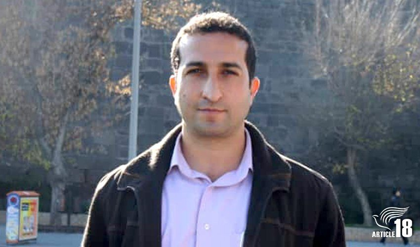 Iran found guilty of 'arbitrary detention' of Christian pastor