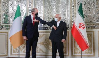 Irish MP raises concerns over Tehran Christians' prison summons for house-church membership