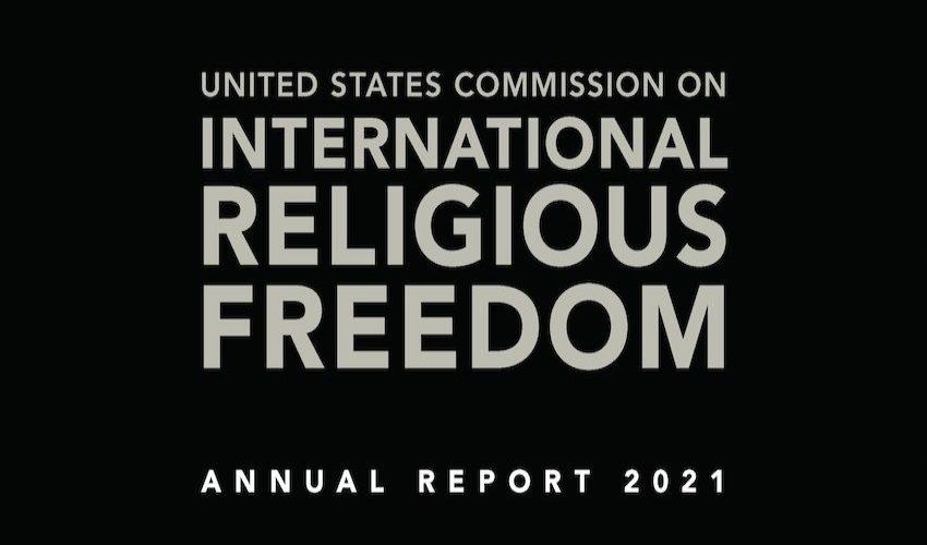 'Prioritise resettlement of persecuted Iranian religious minorities' – USCIRF