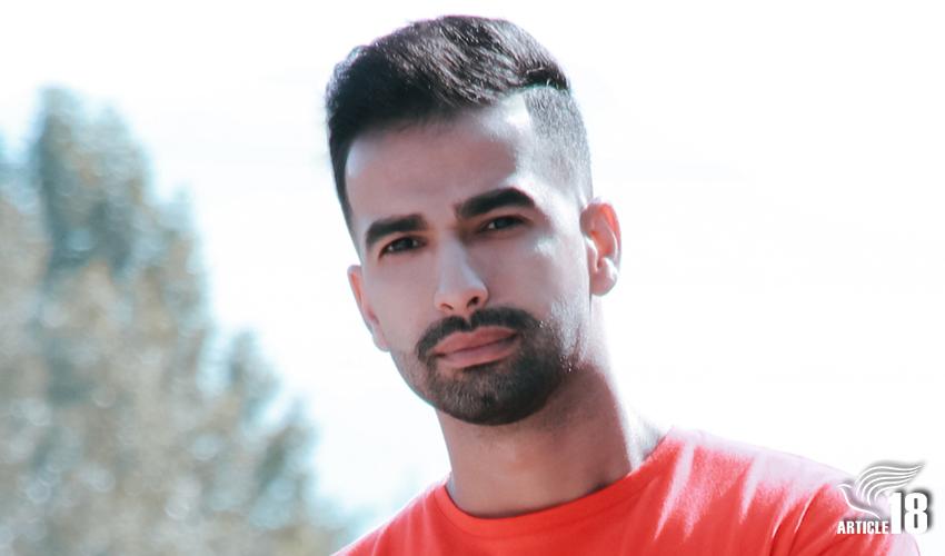 Christian convert given 10-month sentence for 'propaganda against Islamic Republic'