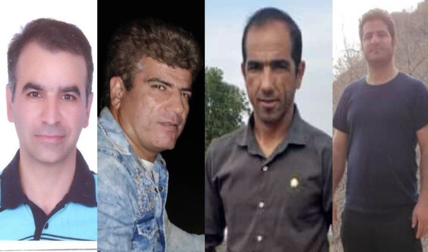 Four Christian converts arrested in Dezful, others interrogated