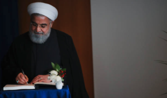 How Hassan Rouhani failed to deliver on his election promises to religious minorities