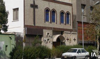 Tehran church faces threat of complete closure