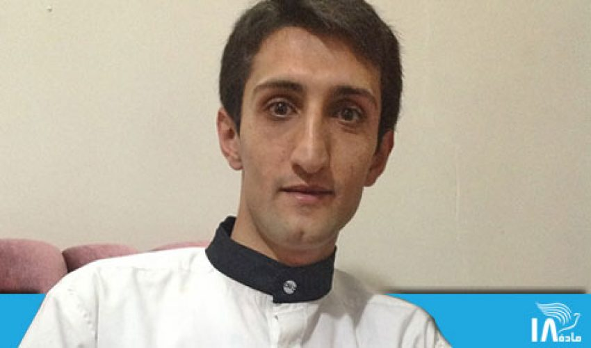 Christian convert begins hunger strike after beating by prison guards