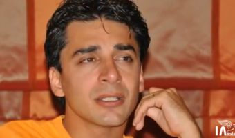 Farshid Fathi's appeal against extra sentence rejected