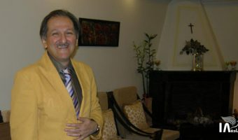 Retired Armenian pastor released on bail after two weeks' detention