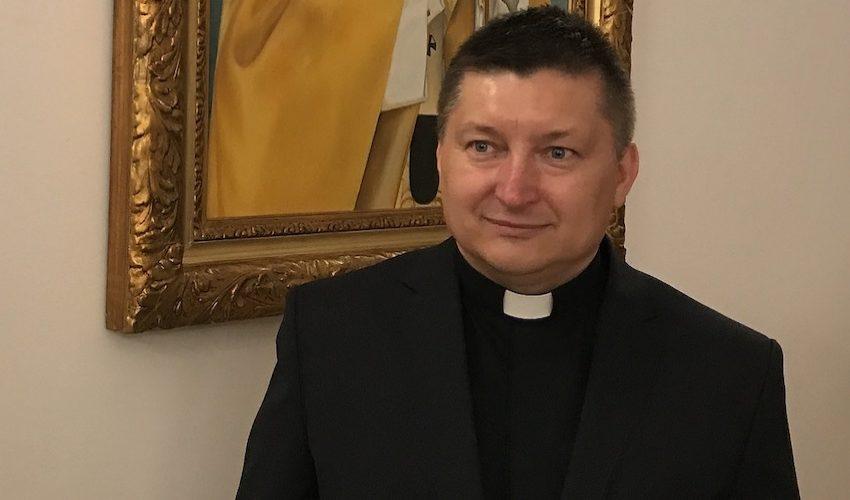 Vatican appoints Polish archbishop as new ambassador to Iran