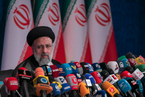 What will a Raisi presidency mean for Iran's Christians?