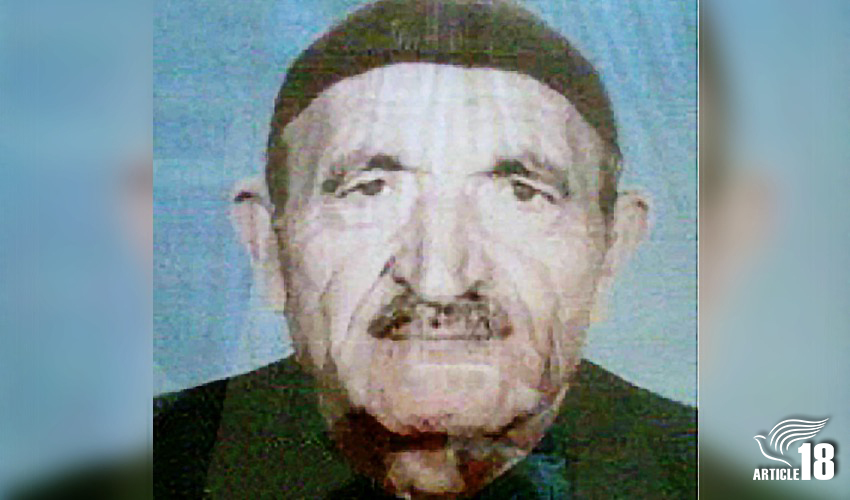Abbas and Sakineh – Iran's forgotten Christian martyrs