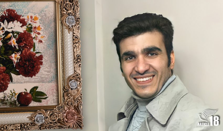'Suffocating' pressure forced Christian convert to flee Iran