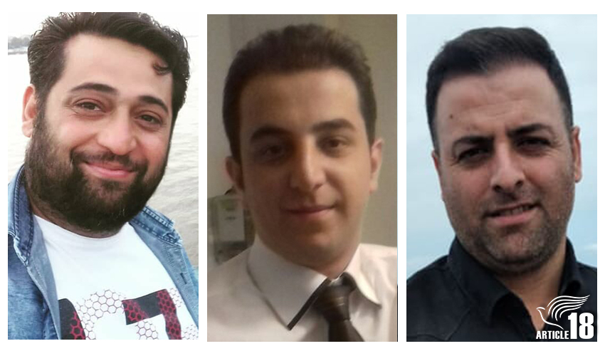 Christian prisoners of conscience ask: 'Where can I worship after I'm released?'