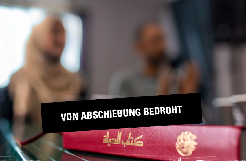Christian converts and pastors 'equally mistrusted' by German immigration service – report